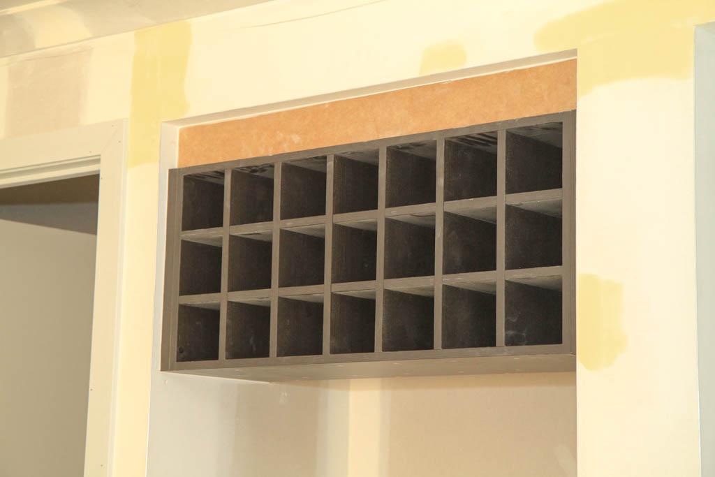 kitchen shelves ideas faucet brushed nickel april | 2013 our nolan metricon blog