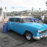 Cars, Cars, Cars in Cuba