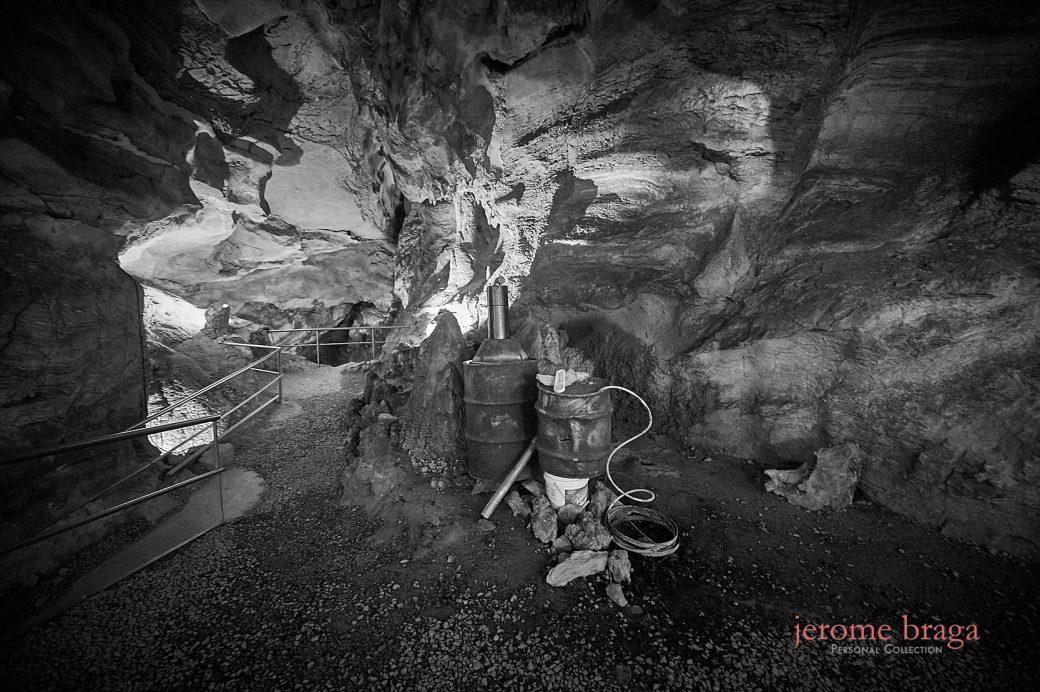 Tennessee Caverns, Appalachian Caverns, Photos