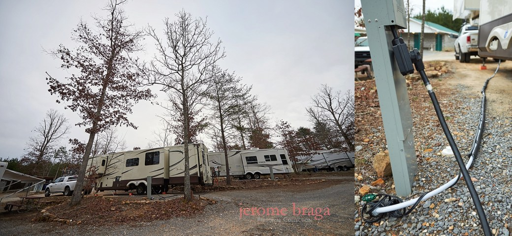 Little River RV Park, Alabama RV camping spots in Alabama
