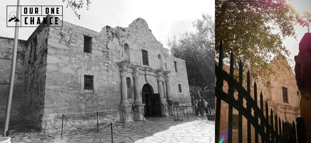 Bandera Texas Medina Lake RV Travel 0029