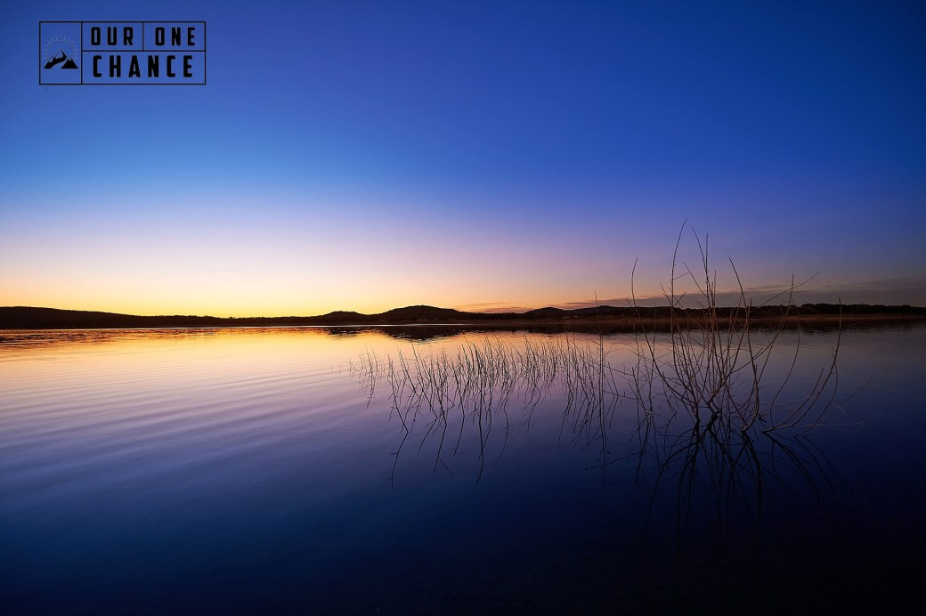 Bandera Texas Medina Lake RV Travel 0050
