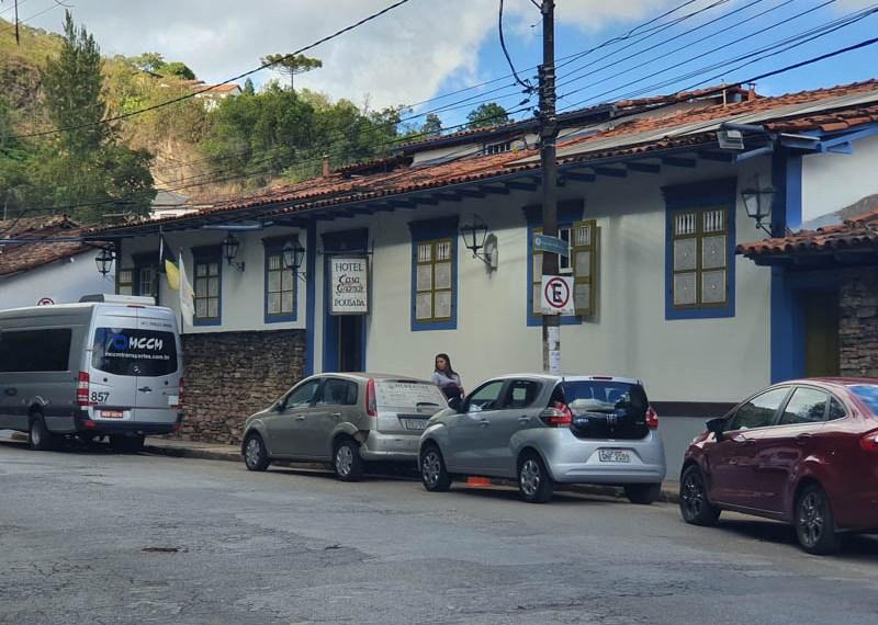 POUSADA CASA GRANDE