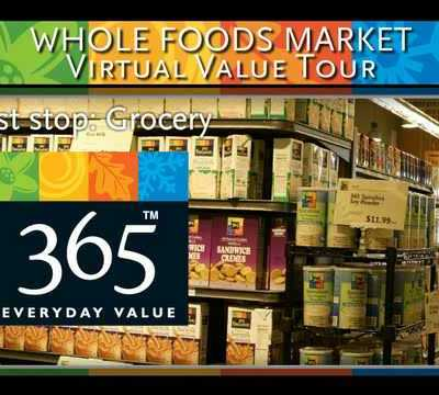 Whole Foods Coupons – How You Can Shop At Whole Foods On A Budget