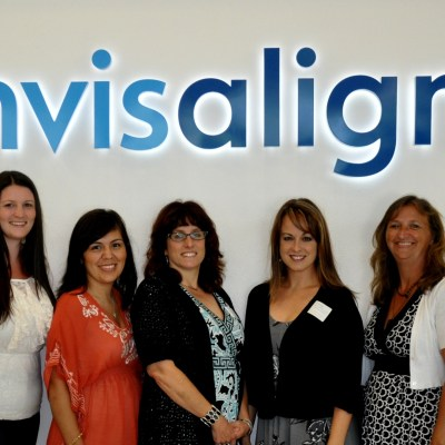 Invisalign Mom Advisory Board – #InvisalignMoms