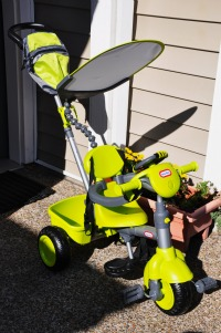Little Tikes – 3-in-1 Trike with DiscoverSounds Dash