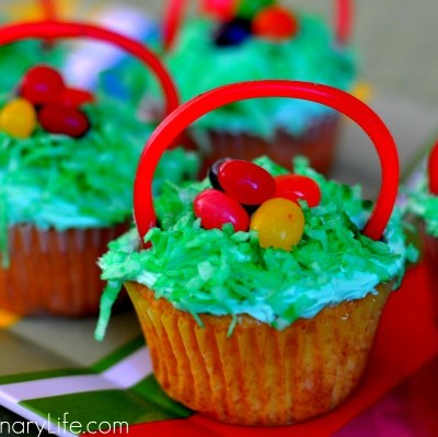 Our HOP Family Movie Night – Fun Easter Recipes
