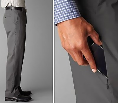 Father's Day Gift Ideas: Dockers Khaki Pants – Giveaway!