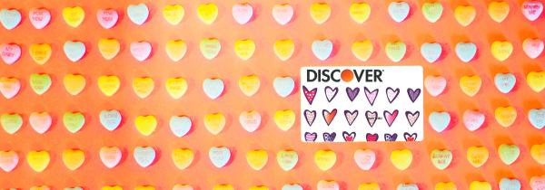 discover vday
