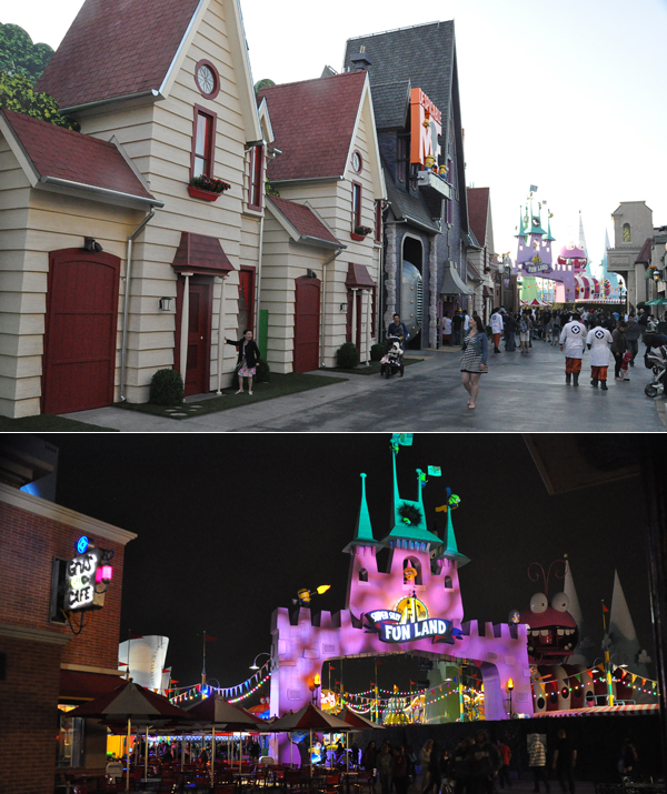 Universal Studios Despicable Me 2 Ride Hollywood (6)
