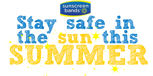 sunscreen bands