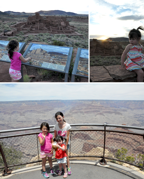 our summer journey grand canyon