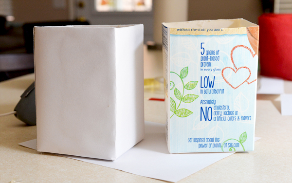 Silk Container Craft Gift Box (5)