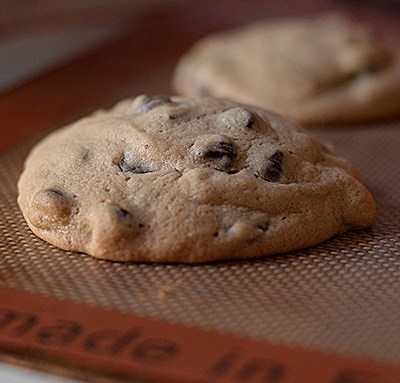 Recipe: The Perfect Soft Chocolate Chip Cookie