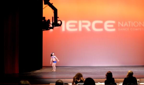 brooklin fiernce dance competition