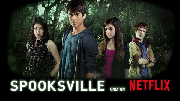 spooksville on netflix