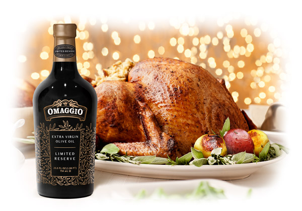 OMAGGIO_Limited-Reserve_Extra-Virgin-Olive-Oil_bottle-and-turkey_medium