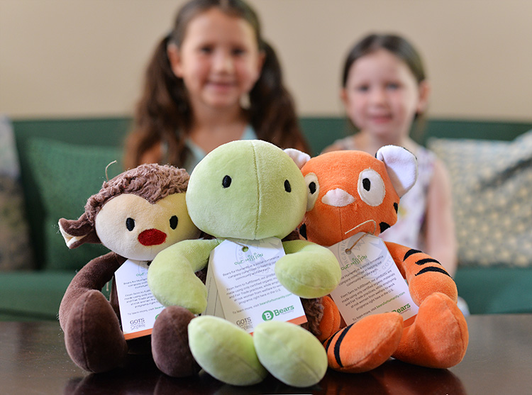 Bears for Humanity Animal Pals (1)
