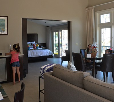 3 Simple Reasons Why Families Should Rent Furniture