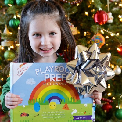 The Best Gifts For Preschoolers from Playroom Prep