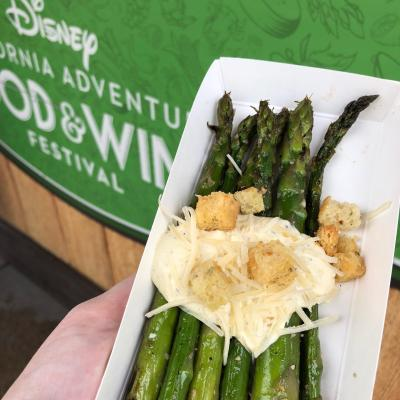 Disney California Adventure Food & Wine Festival Still Running Until April 12, 2018