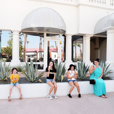 5 Things To Do In Palm Springs As A Family