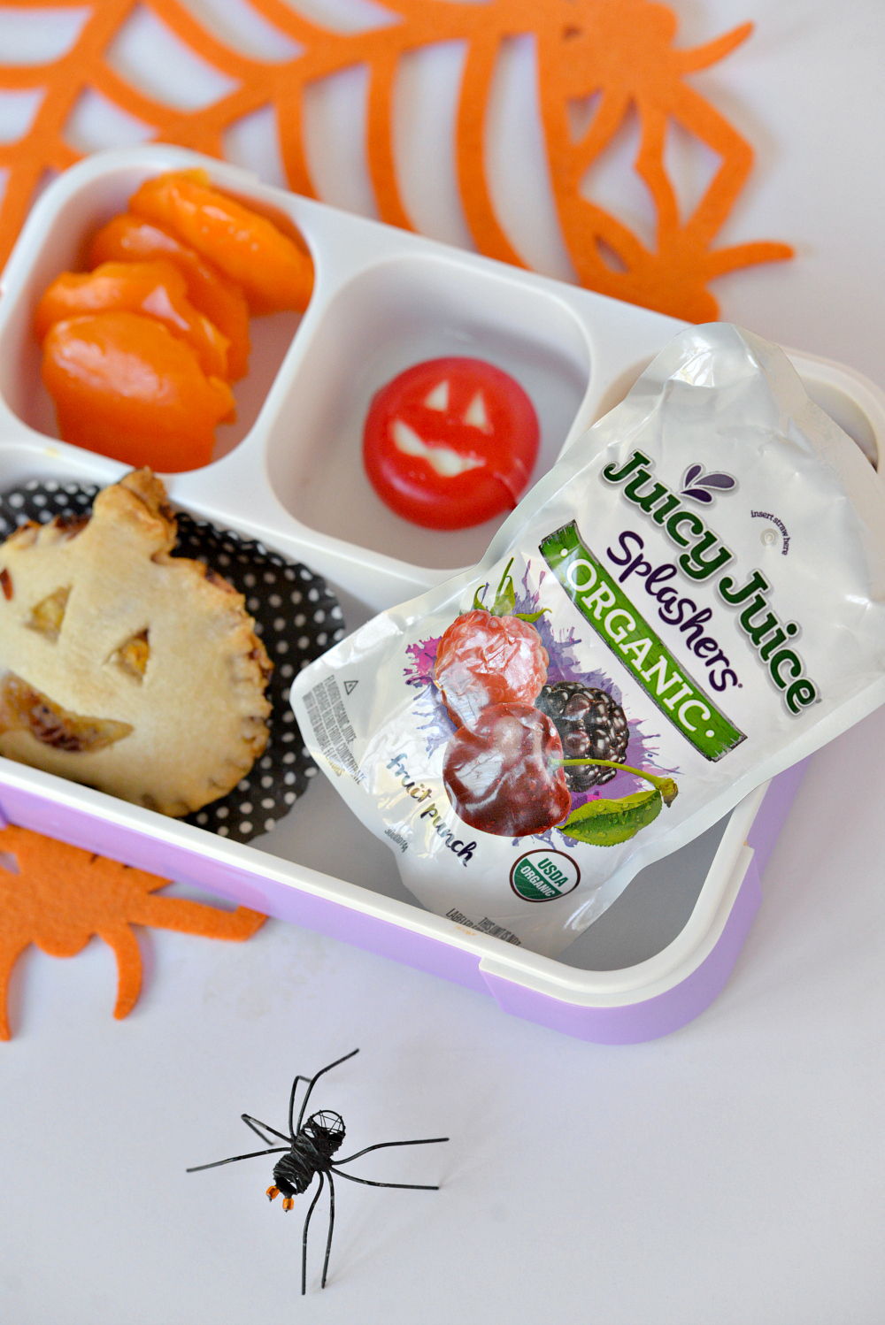 Kids Lunchbox Ideas - Turkey and Cranberry Hand Pies