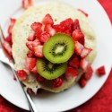 Juicy Juice box kiwi strawberry pancake recipe juice infused