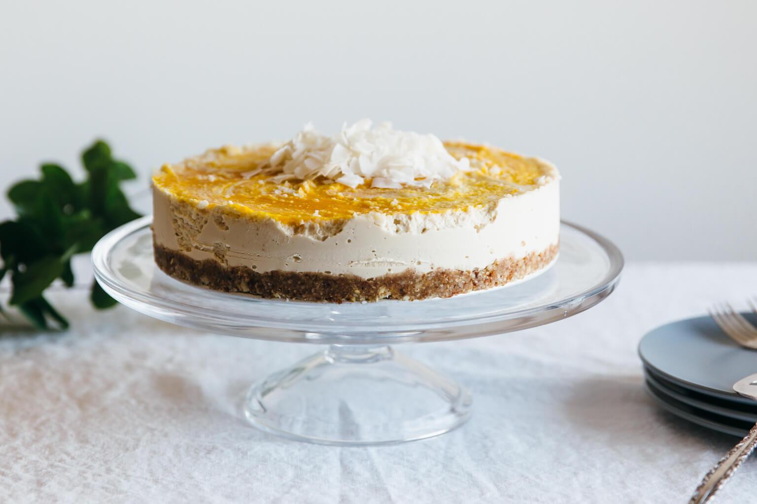 Top 20 Healthy Wedding Cake Ideas
