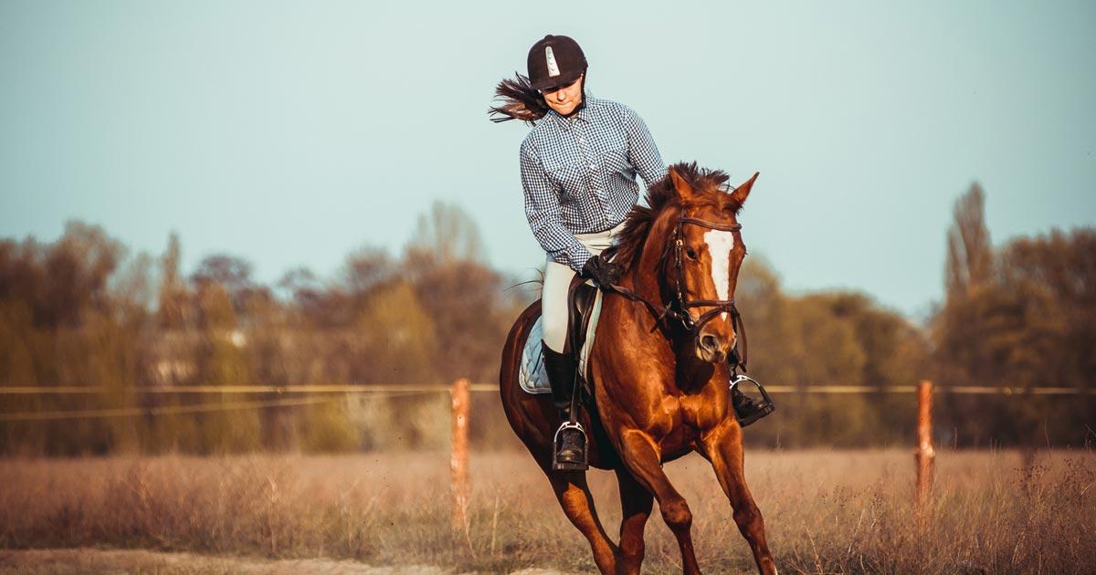 Hip Flexor for the rider – Part 2