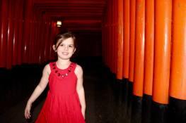 Fushimi Inari Shrine10