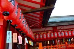 Fushimi Inari Shrine11