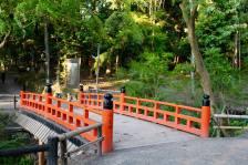 Fushimi Inari Shrine12