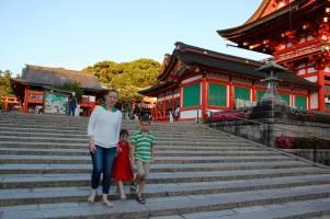 Fushimi Inari Shrine14