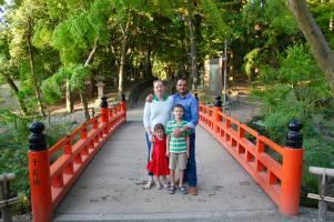 Fushimi Inari Shrine16