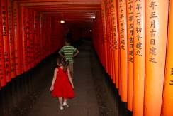 Fushimi Inari Shrine19