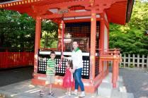 Fushimi Inari Shrine8