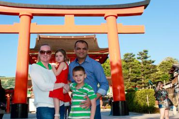 Fushimi Inari Shrine9