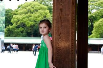 Meiji Shrine - Tokyo4