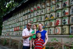 Meiji Shrine - Tokyo8