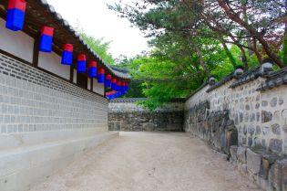 Namsangol Village, Seoul40