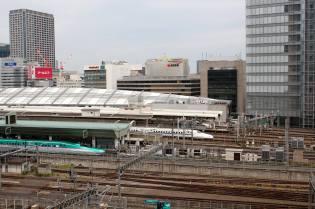Tokyo to kyoto11