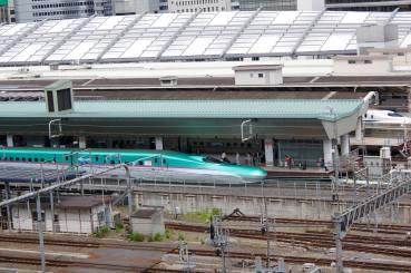 Tokyo to kyoto13