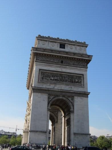 Arc de Triomphe16