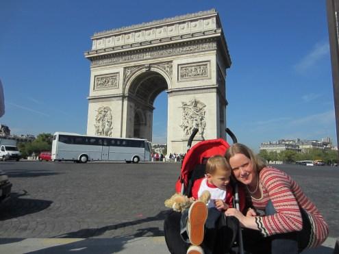 Arc de Triomphe20