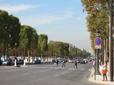 Arc de Triomphe25