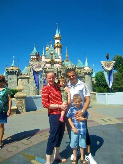 Disneyland LA5