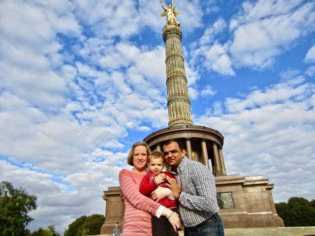 Berlin Day 4 ☺