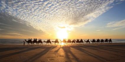 Cable Beach Australia