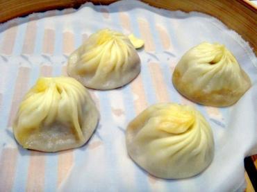 Din Tai Fung's Xiao Long Bao